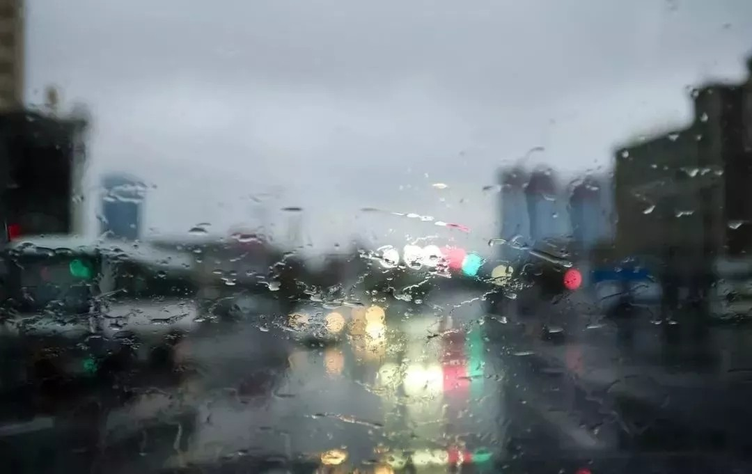 台风来了,各位老司机请注意!