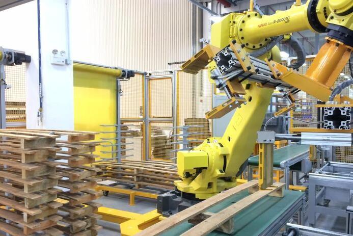 如何工业机器人实现国产崛起?