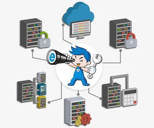 系统网络安全公司的优势有哪些