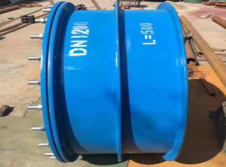 青岛自来水厂安装不锈钢防水套管的作用
