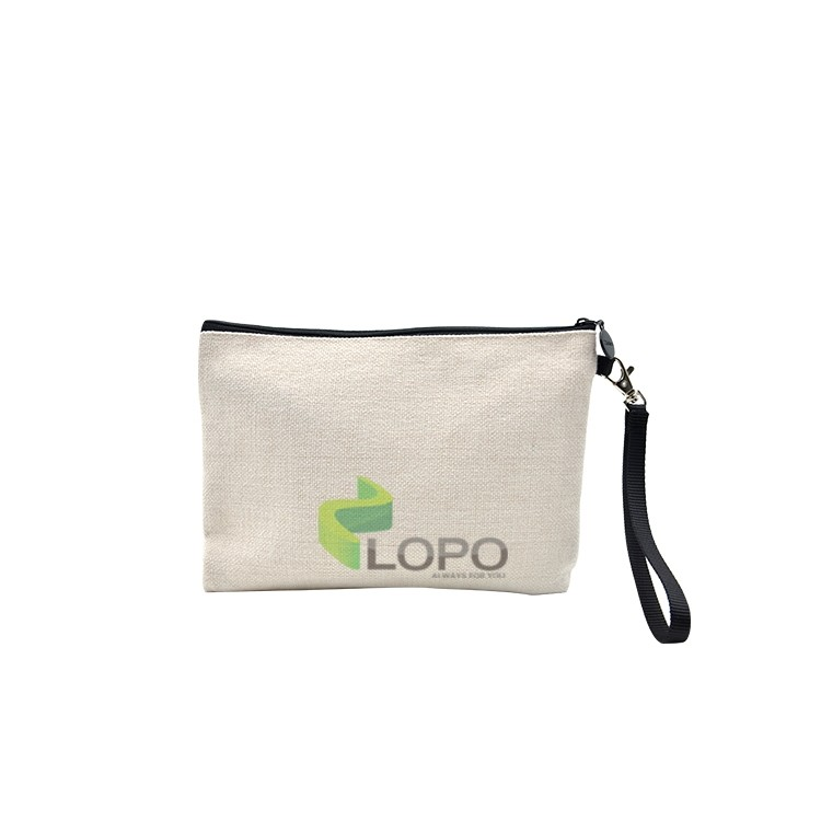 Linen Handbag 15*24cm