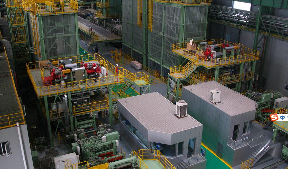 轧机设备安装公司的重要优势都有哪些