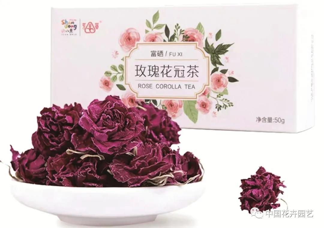"""""""花""""样美食激活""""甜蜜""""经济(下)"""