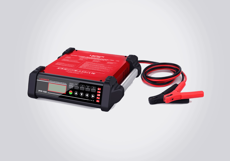 PFP-100 Programming Flash Power