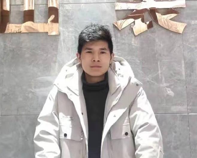 就业明星:王孝飞|努力成为更加优秀的人