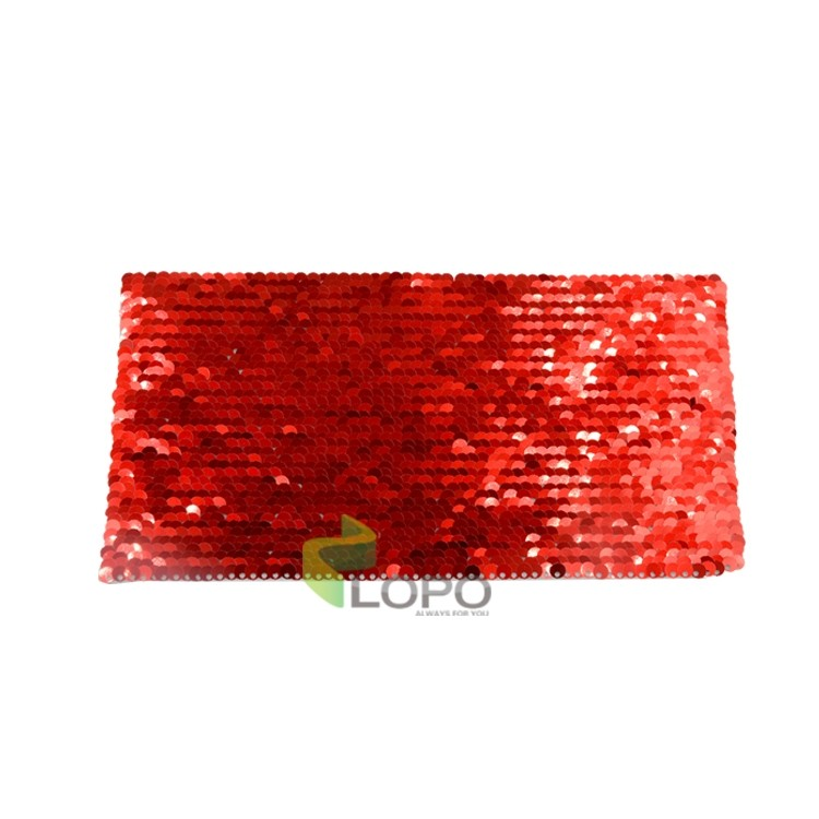 Sequin Transfer Rectangle  19.5*10cm