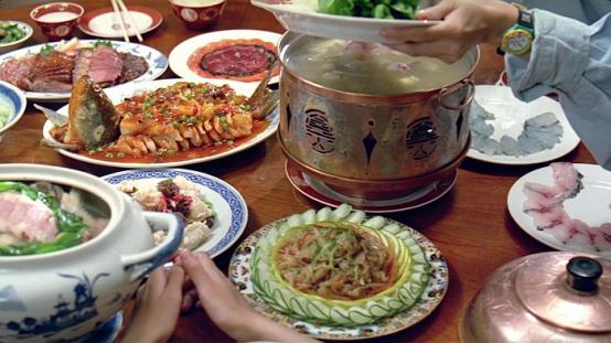 豆瓣评分9.1 中国家庭的浮世绘 李安巅峰之作究竟好在哪里?