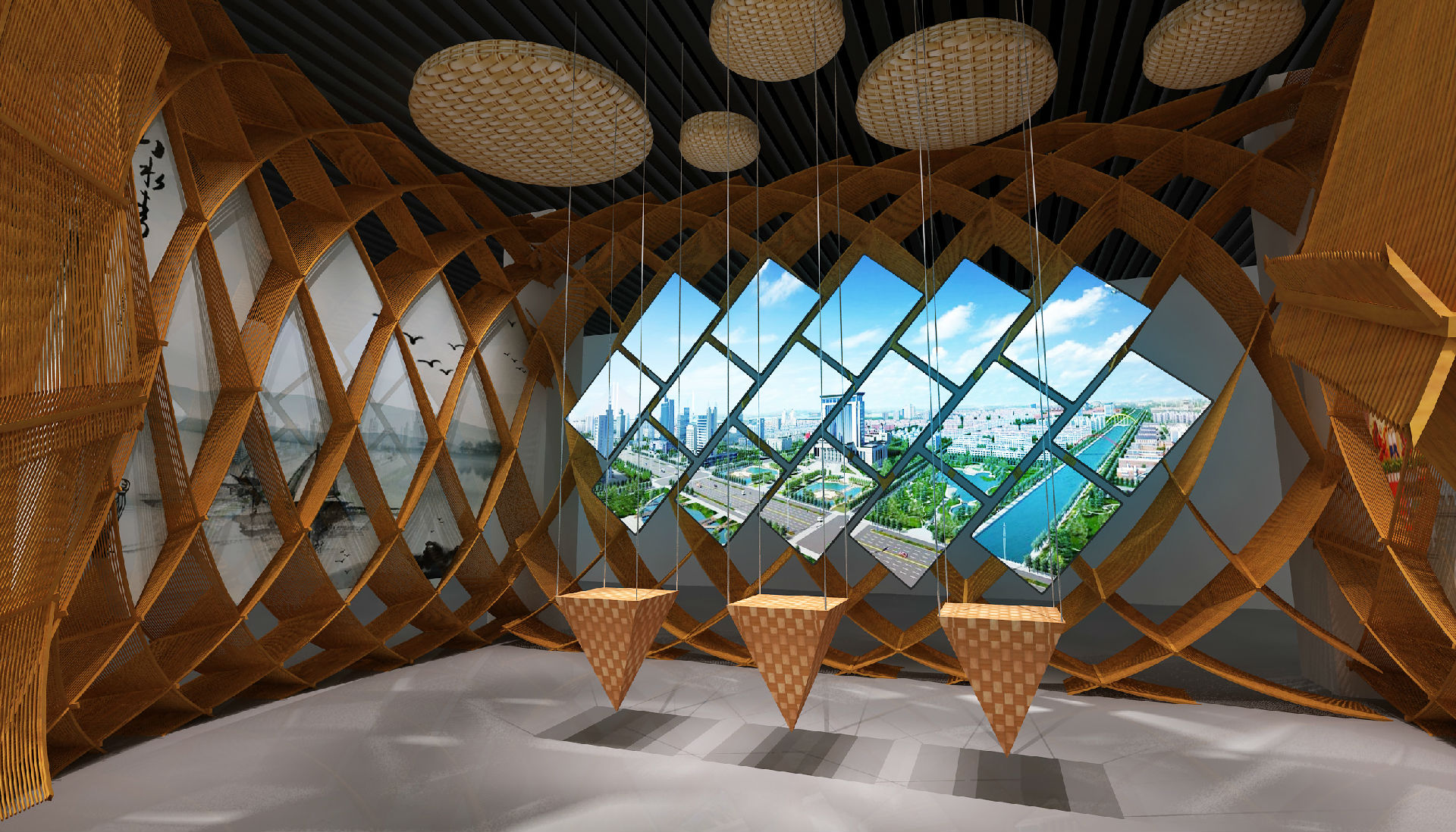 """木材之""""木的特性""""——元素的应用变化为设计带来的奇妙反应"""