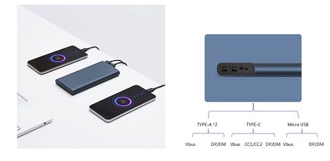 Prisemi移动电源整体EOS解决方案全新上线!