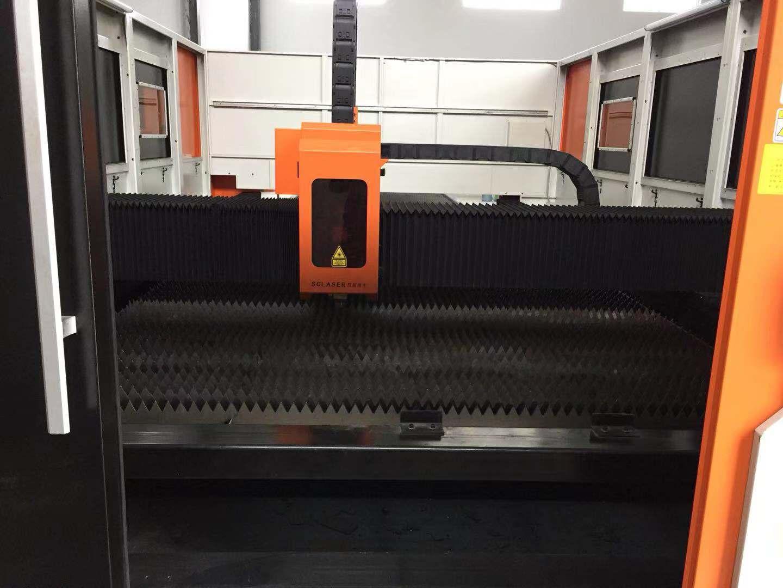 超大功率激光切割机数控机床的售后维护方法