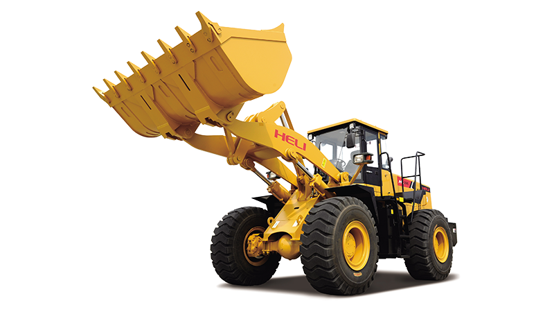装载机产品主要能够实现哪些不同的功能