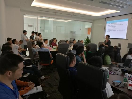 2018临床试验生物样本分析技术与质量管理培训班(A模块