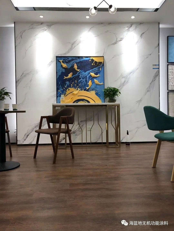 壁纸、乳胶漆、硅藻泥,易胜博体育手机客户端无机功能涂料到底选哪个?