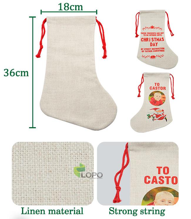 X'mas stocking