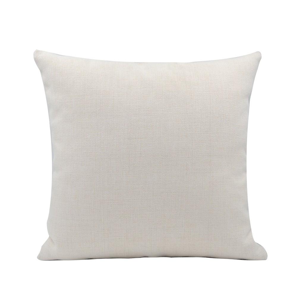 Linen Pillow Case-45*45CM(18*18