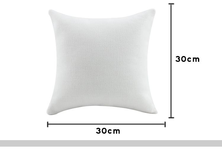 Soften Line White M Size