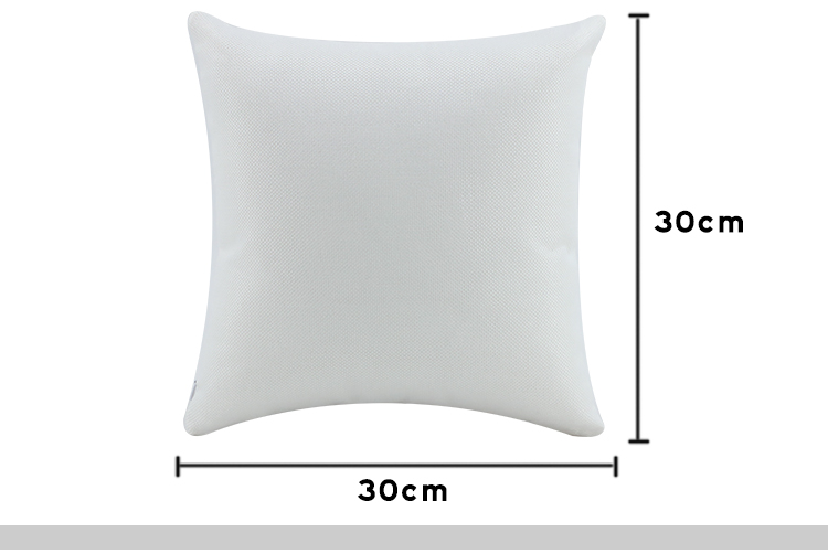 Linen Pillow Case -Pure white