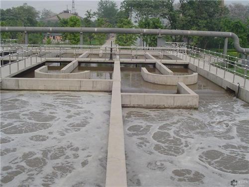 污水处理厂专用除臭剂
