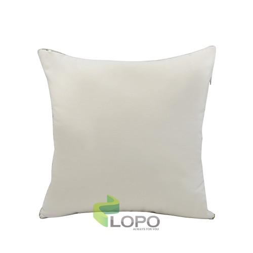 Sequin Pillow Case-Square Shape-Gold(1)