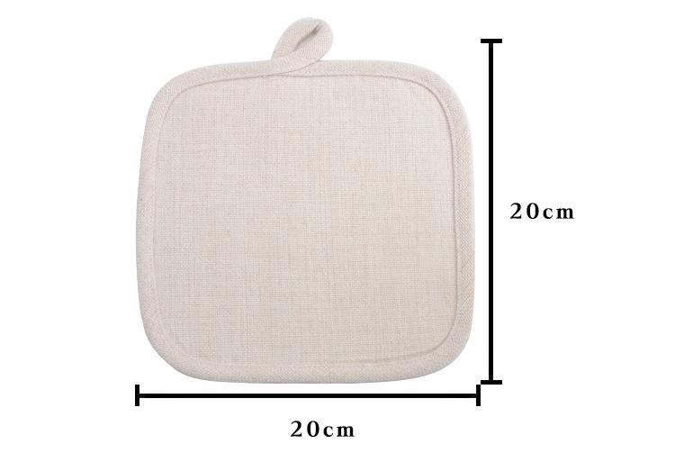 custom linen