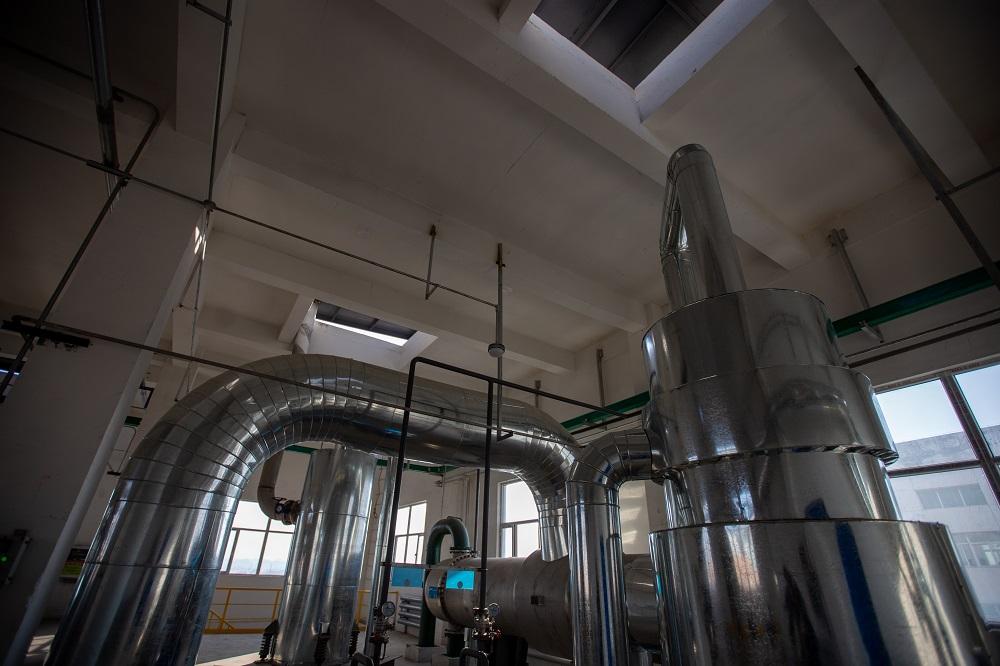 Gansu North Santai Chemical Co., Ltd