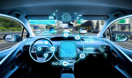 5G时代自动驾驶越来越近了?没有这颗eMMC存储芯片可不行
