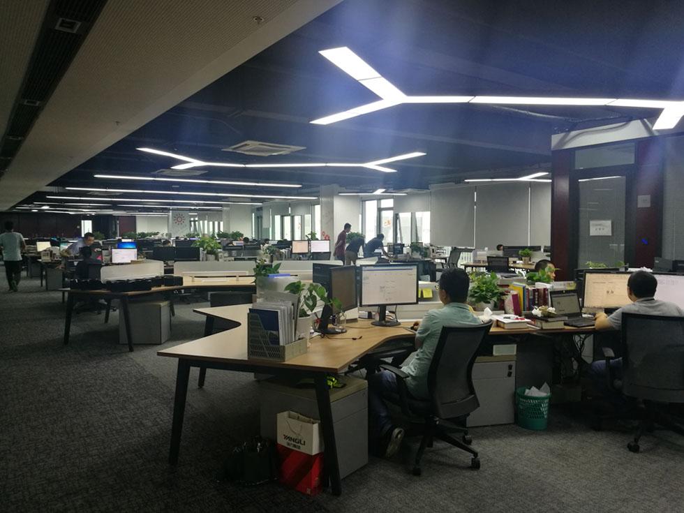 """方太和汉捷咨询合作的""""面向未来的产品及研发组织设计""""咨询项目顺利推进!"""