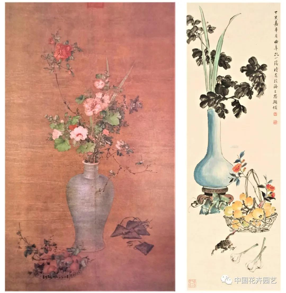 过端午啦!说说插花与民俗中的菖蒲文化 | 动态