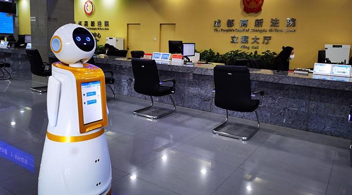 Chengdu High-tech Court