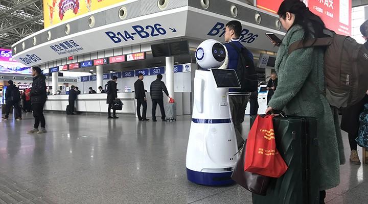 Nanchang Airport