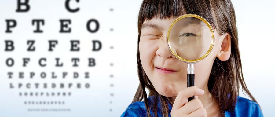 云镜台:防蓝光眼镜是真的有用吗?快来看看!
