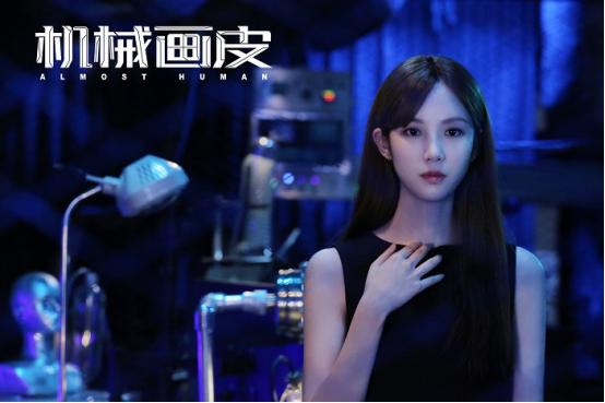 电影项目:科幻版画皮?能否重启中国科幻大门?