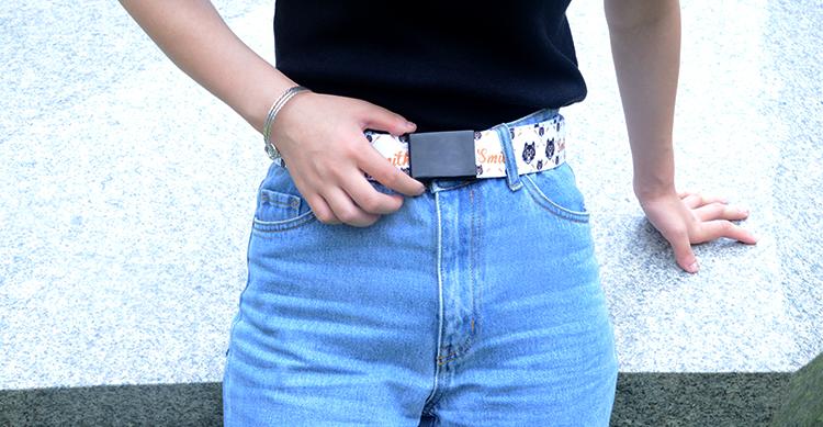 belt for printing