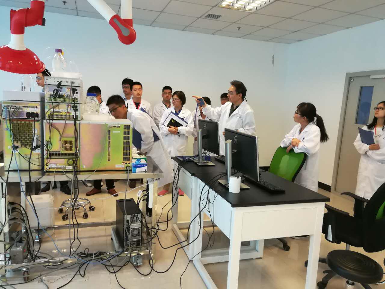 2017年全国临床试验生物样本与质量管理培训班(A模块)