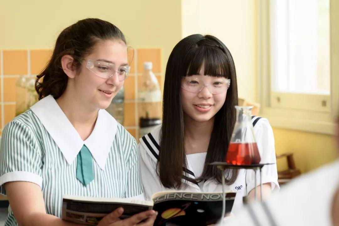 Asquith Girls High School 阿斯奎斯女子中学