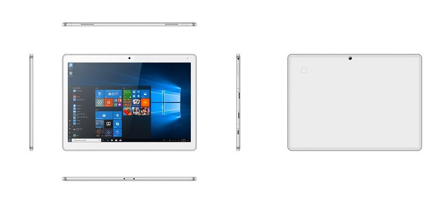 TVE 1201E Education Tablet