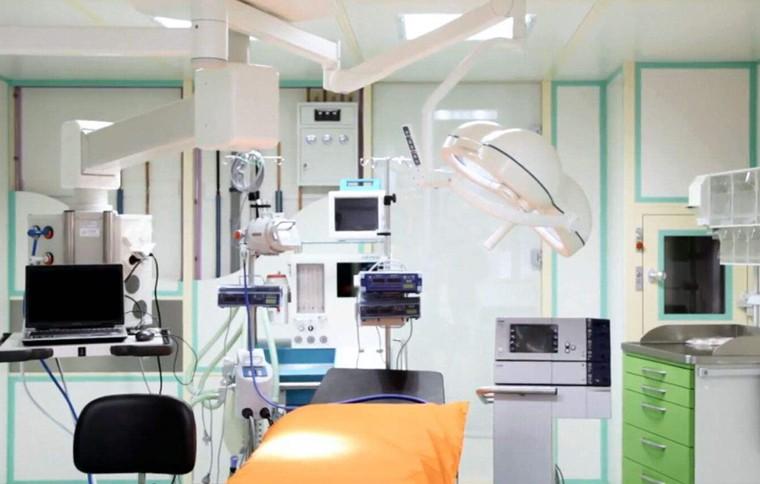 新AI诊断程序可预测是否感染新冠肺炎