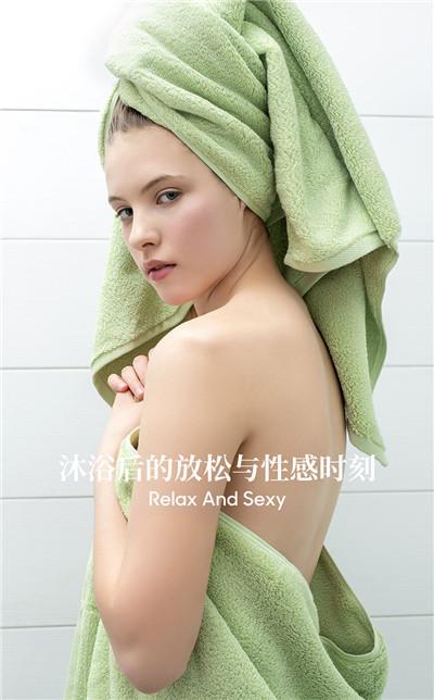最生活小米长绒棉青春系列