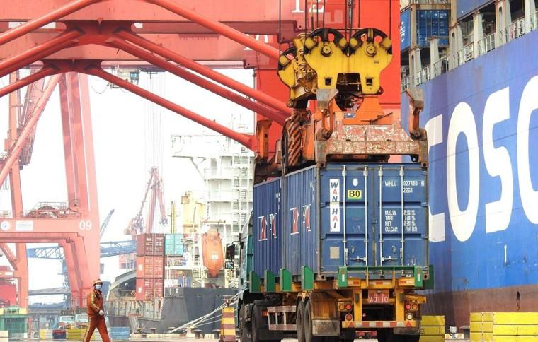 国务院:支持外贸企业参加内销展会