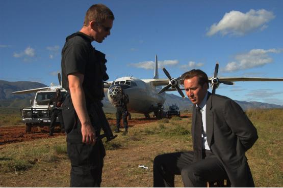 电影项目:战争发动机 难道这就是传说中的幕后黑手?