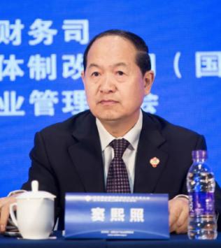 竇熙照                 原衛生部副部長       全國衛生企業產業管理協會會長