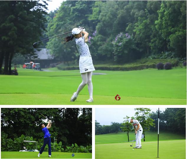 正中时光丨正中企业服务&正中高尔夫球会客户联谊赛回顾