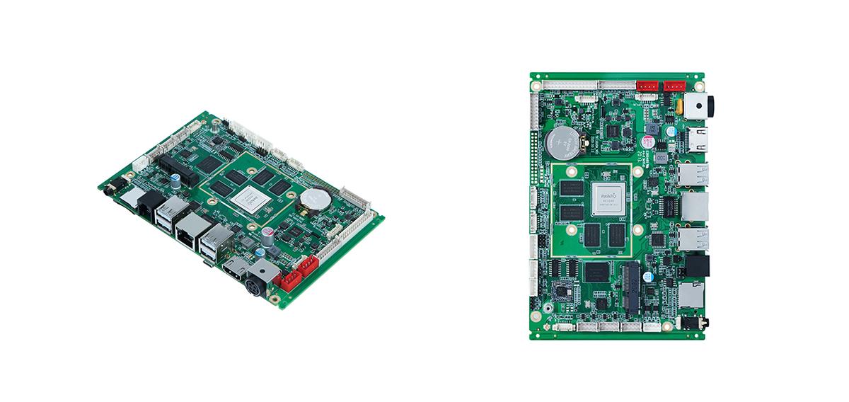 TVI3330A RK3288 3.5'SBC