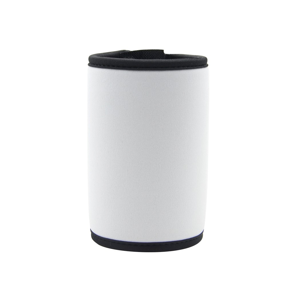 Neoprene Can Cooler With Black Edge-11*23.2CM