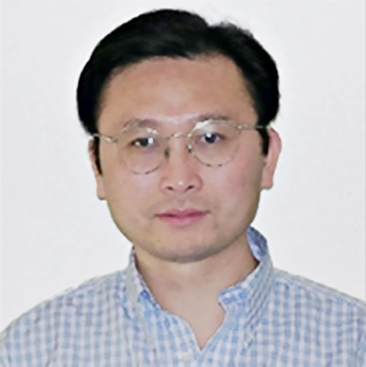 赵英明博士
