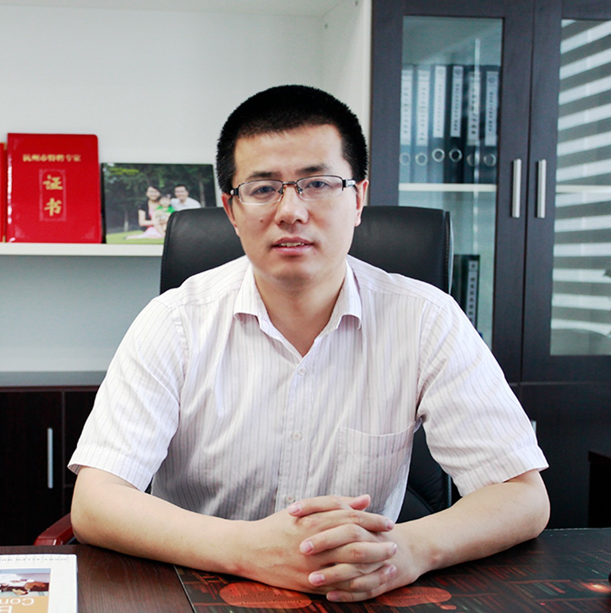 程仲毅博士