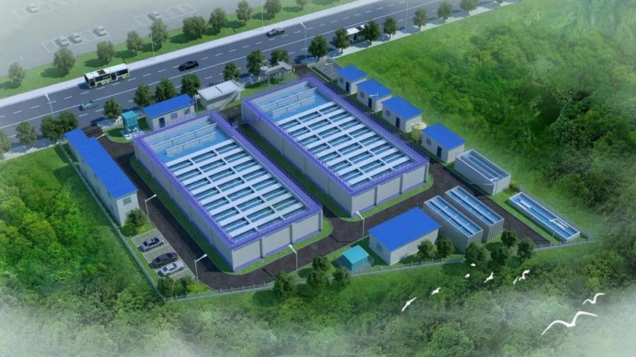 中铁环境以技术创新加速产业发展