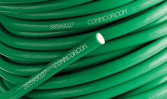 电线、电缆和管材产品