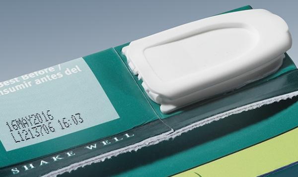 高性能小字符喷码机V910PLUS