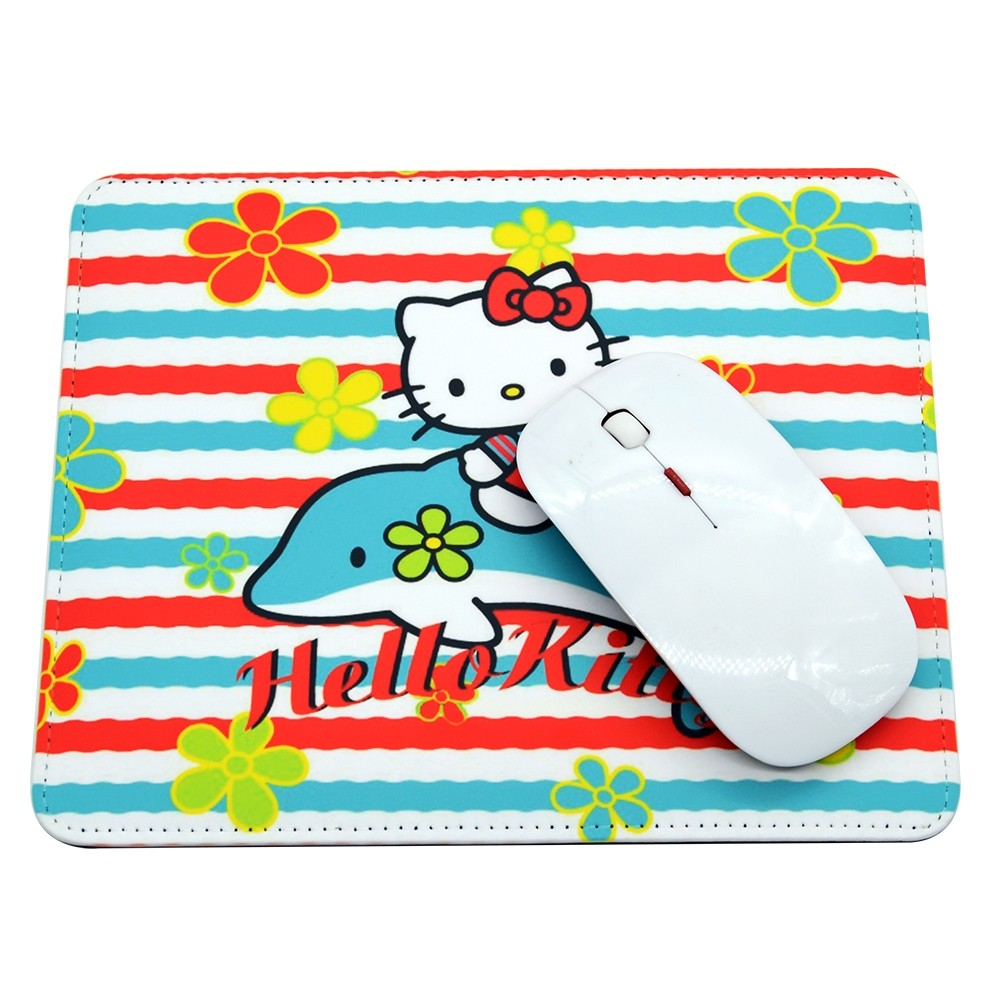 PU Mouse Pad